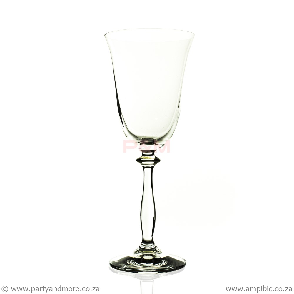 Wine Glass White VIP