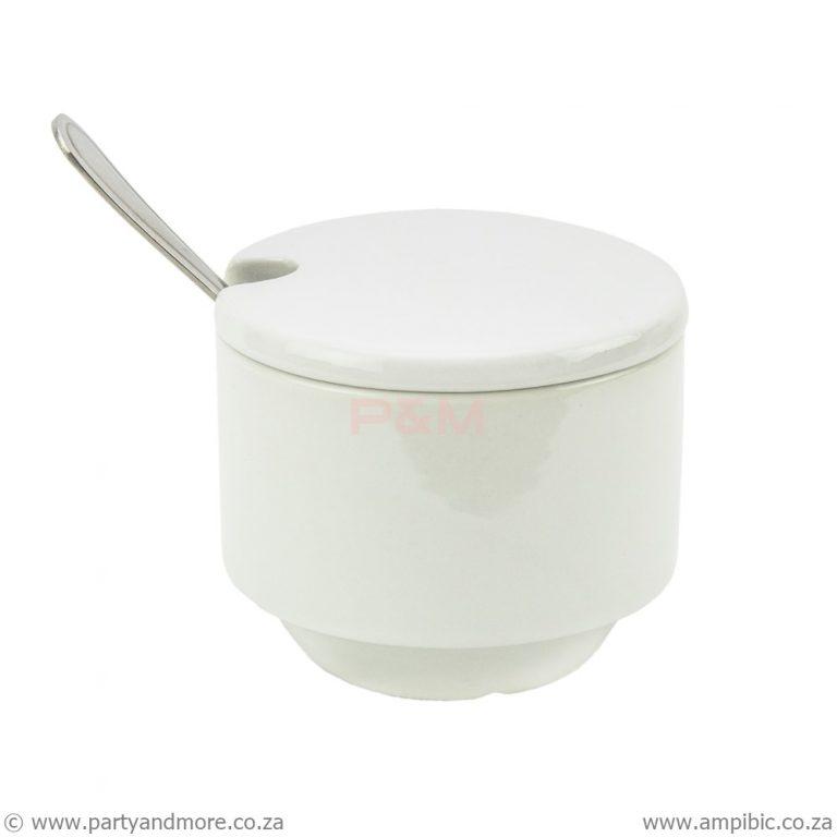 Sugar - Bowl